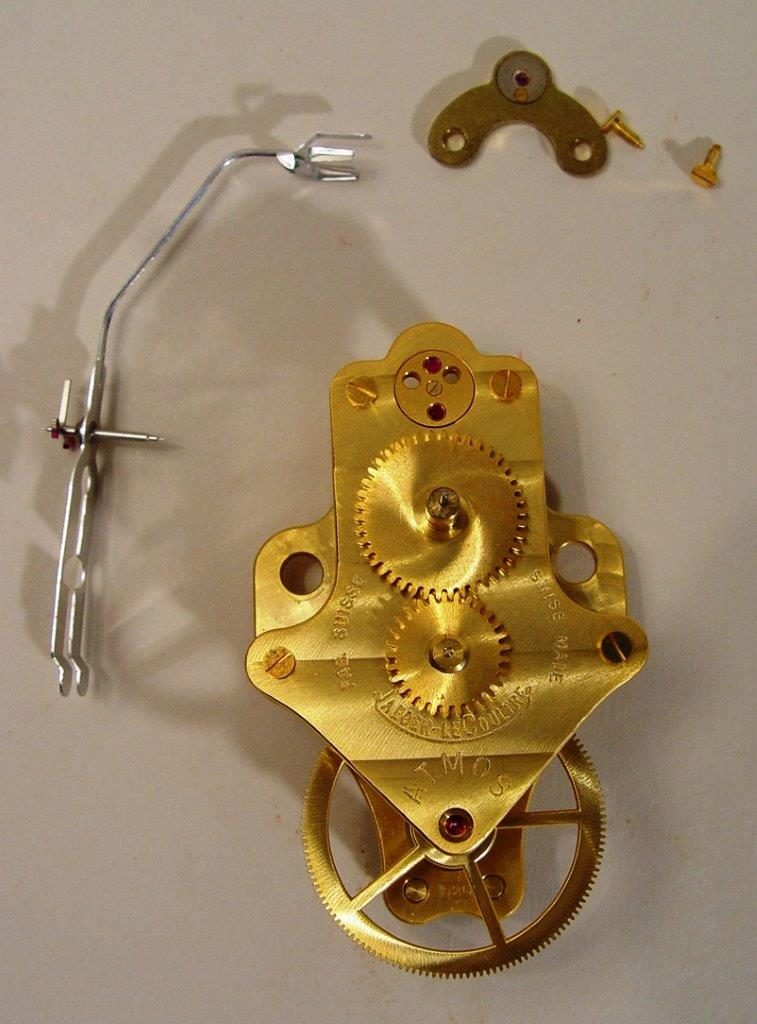 Stripping Movement For Cleaning 1